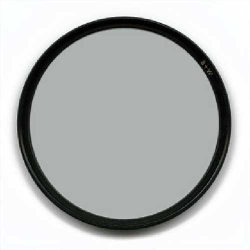 Filtr B+W Přechodový filtr 60 mm šedý 25%