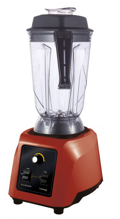 G21 Perfect smoothie red 23541 Blender
