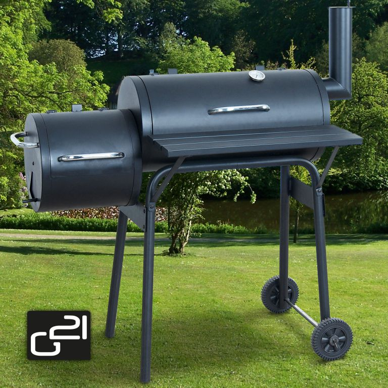 G21 BBQ small 23917 Gril