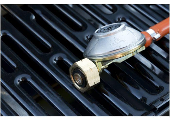 Plynový gril G21 Texas BBQ 3 hořáky