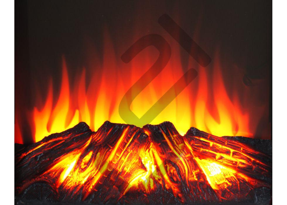 Elektrický krb G21 Fire Storm