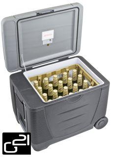 G21 C&W Autochladnička 45 litrů , 12/230 V