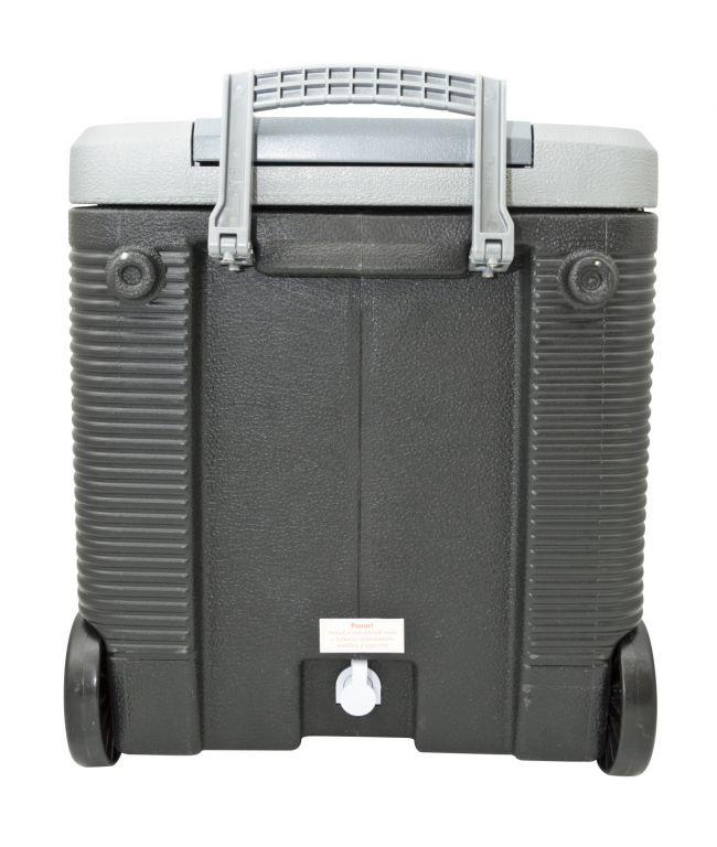 Autochladnička G21 C&W 45 l, 12/240 V