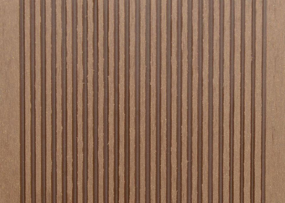 Terasové prkno G21 2,5*14*400cm, Indický teak mat. WPC