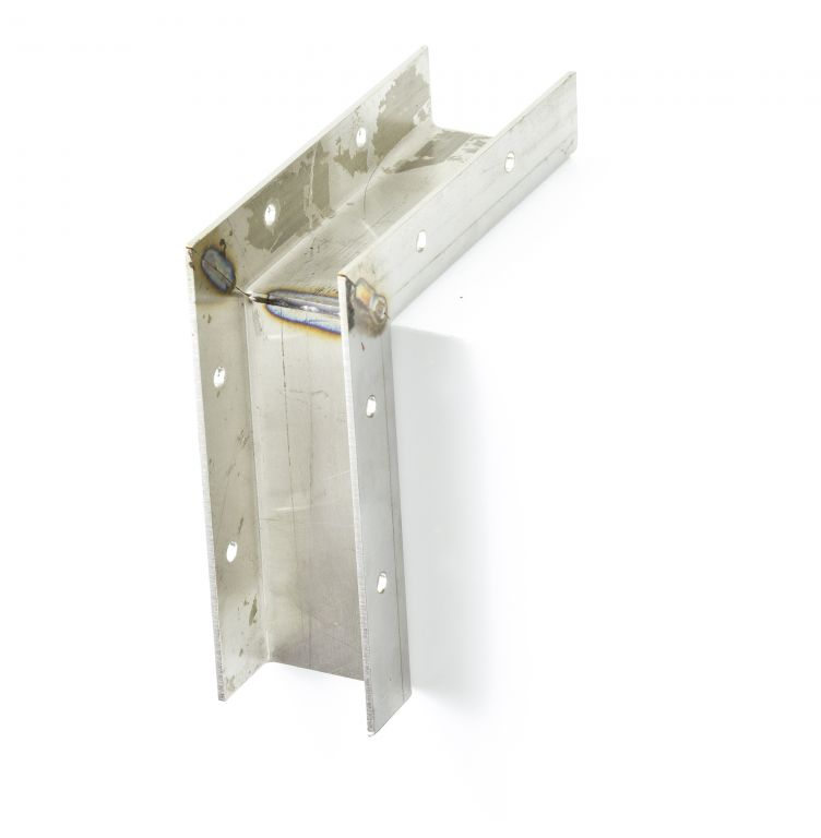 WPC G21 fixační úhelník vnější