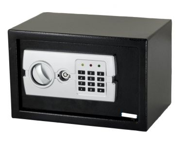 Trezor digitální G21 310x200x200mm