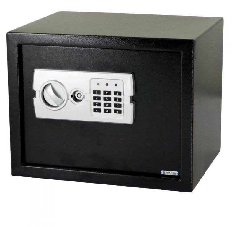 G21 24040 Trezor digitální 380x300x300mm