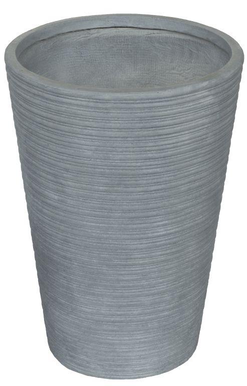 Květináč G21 Stone Slim – 51 x 35 cm