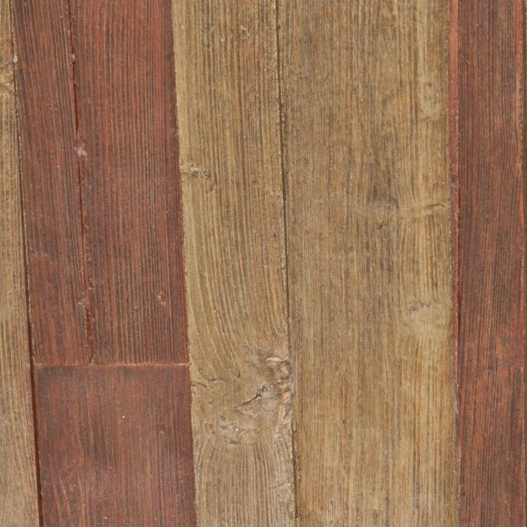 Květináč G21 Wood Box – 28 cm