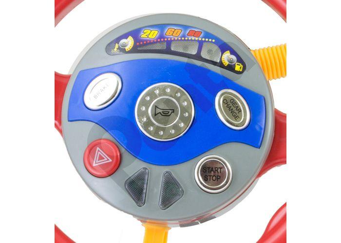 Dětský volant G21 do auta