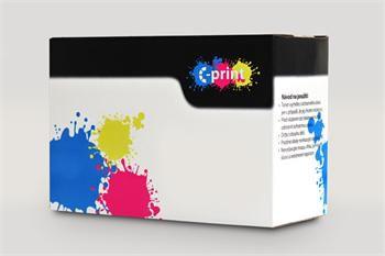 Toner C-print Alternativní Q3961A cyan pro HP Color LaserJet 2550, 2820, 2840, 4.000 str.