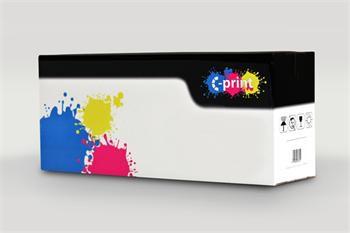 Toner C-print Alternativní CRG-718BK černý pro Canon MF8330, 8350 (3.400 str.)