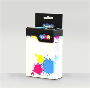 Inkoust C-print Alternativní C6615NE černý No. 15 pro HP Deskjet 84x, 920, 940, PSC x50, 1