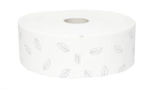 Toaletní papír Tork Jumbo Advanced T1 v roli, 2 vrstvy, 6ks