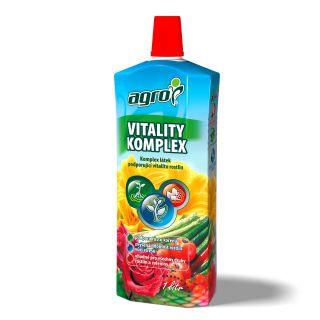 Hnojivo Agro  Vitality Komplex kapalný 0.5 l