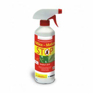 Přípravek Agro PRAKTIK Mšice - Molice STOP 0.2g spray