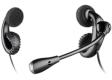 Sluchátka Plantronics Audio 450 s mikrofonem, černá