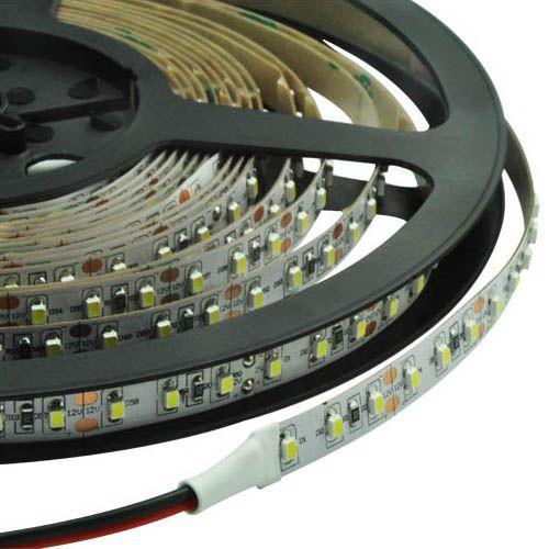 LED pásek   60LED/m, 5m, teplá bílá, IP65,12V
