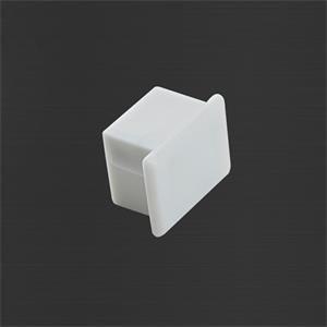 Záslepka Prowax PVC do profilu PDS4