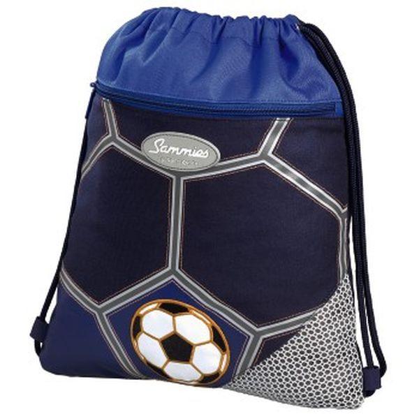 3fabb410462 Taška Hama Samies Fotbal školní set
