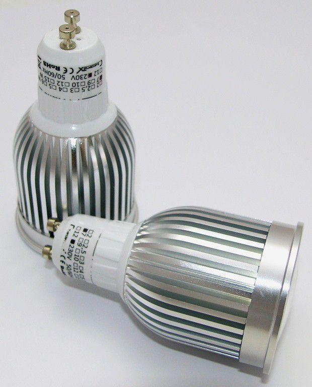 Žárovka G21 LED GU10-COB,230V, 7W, 490lm, teplá bílá, stmívatelná