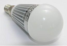 Žárovka G21 LED E14, 230V, 5W, 400lm , teplá bílá