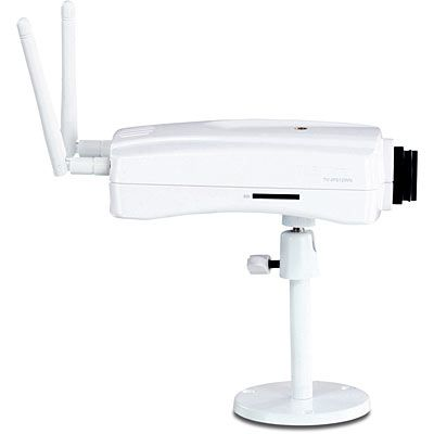 Kamera Trendnet TV-IP512WN Wireless ProView IP, SD slot