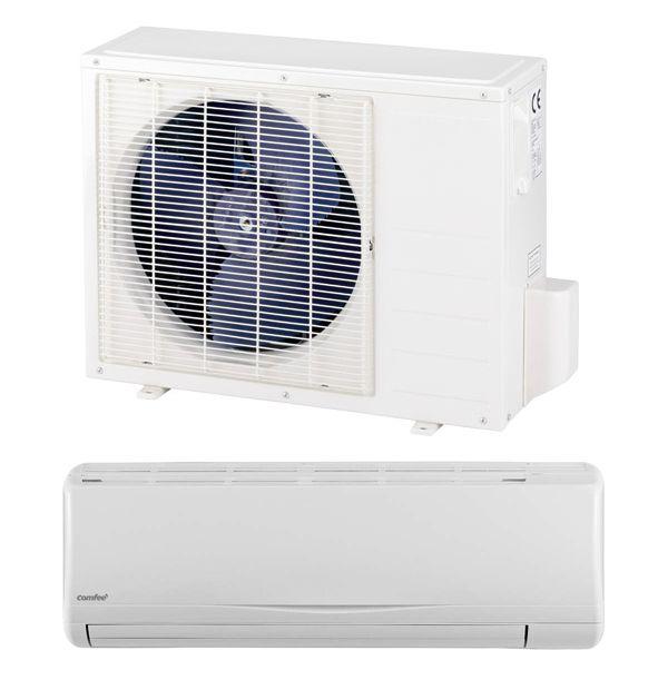 Klimatizace Midea/Comfee MSR23-18HRDN1-QE Split Inverter QUICK do 60m2, funkce vytápění, o