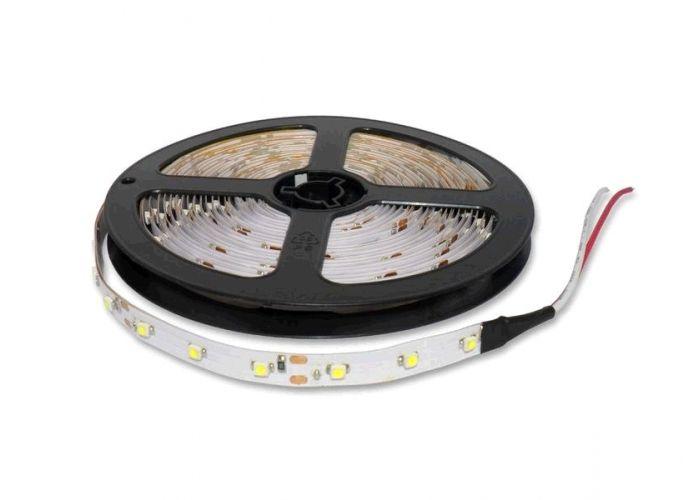 LED pásek ARC 3528 60LED/m, 5m, teplá bílá, IP20,12V