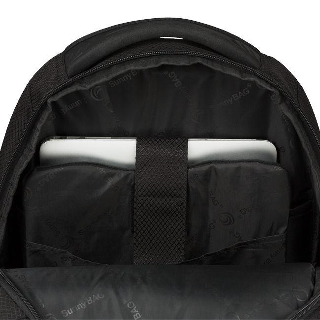 Batoh SunnyBag  Explorer 2 černý