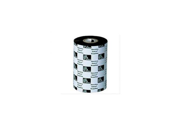 Páska Zebra 110mm x 450m TTR vosk, 1ks