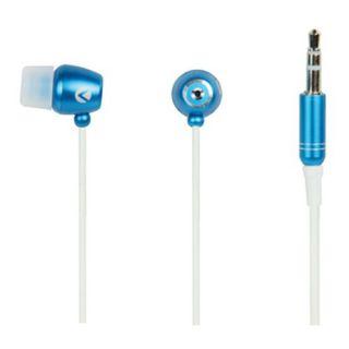 Sluchátka KNG CYCLONE - modrá