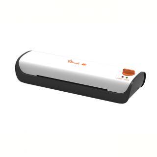 Laminátor Peach 1&2 A4 (PL102), 80mic, vysoká rychlost laminace a nahřívání