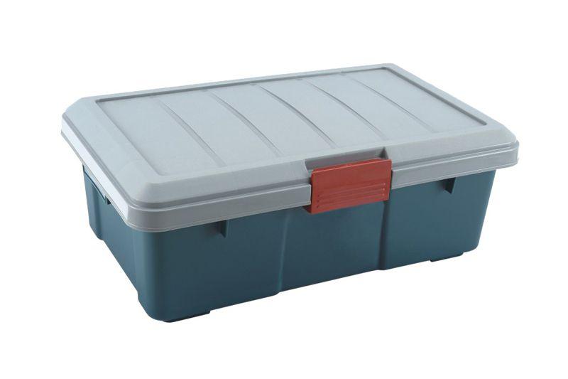 G21 Box úložný, 50,5x37,5x33 cm 30L