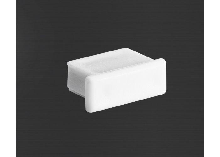 Prowax Plastová záslepka profilu Micro-Alu, estetické ukončení profilu