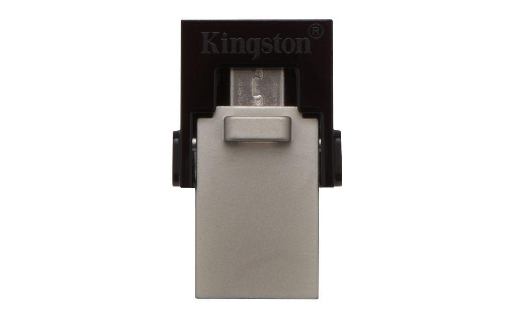 Flashdisk Kingston DataTraveler MicroDuo 16GB, USB 3.0, OTG