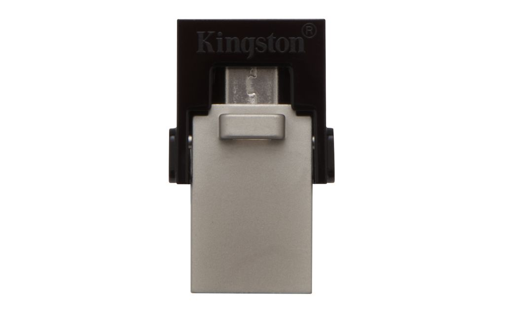 Flashdisk Kingston DataTraveler MicroDuo 32GB, USB 3.0, OTG