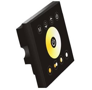 LED kontrolér Premium Line lighting dotykový pro změnu chromatičnosti