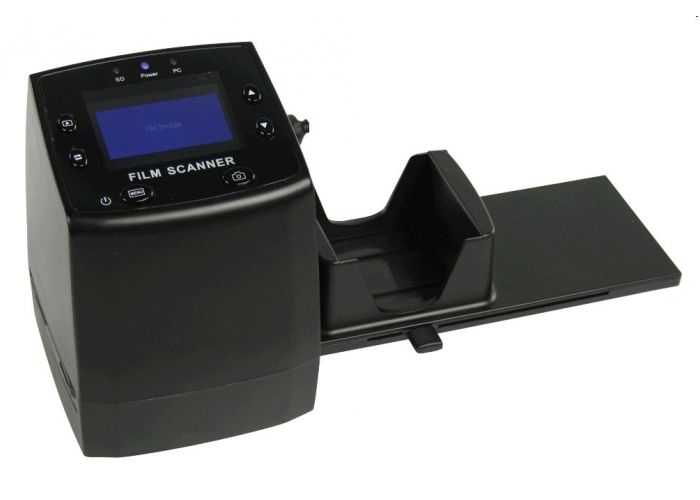 Skener Camlink CL-FS20 na diapozitivy a negativy