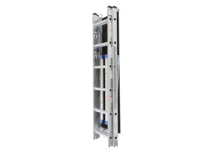 Multifunkční lešení G21 Handrail 1,96 x 1,59m