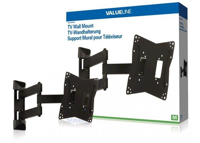 Držák nástěnný pro LED/LCD/PLASMA TV flexi 26 - 42