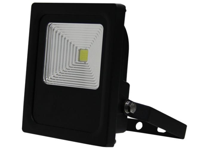 Reflektor G21 LED 10W, 700lm, 240V, teplá bílá, krytí IP65