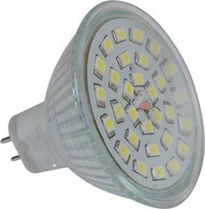 Žárovka Premium Line lighting LED 3,5 W MR16 300 lumen teplá bílá 12V