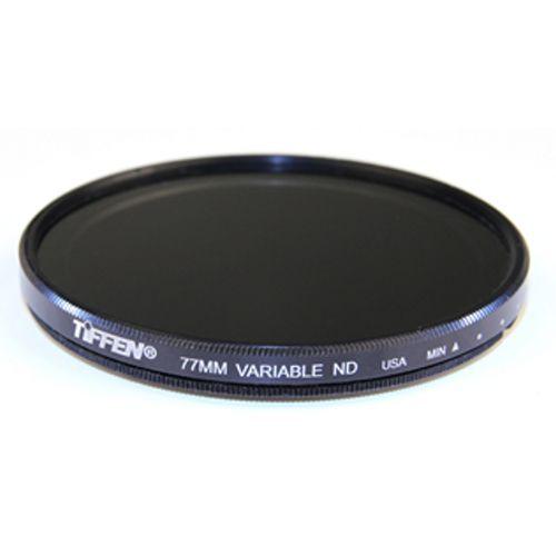 Filtr Tiffen 52mm proměnný neutralní filtr 2 to 8 stops