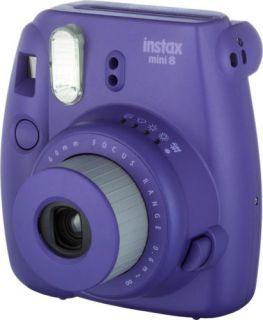 Fotoaparát Fujifilm Instax Mini 8S Instant Camera Grape