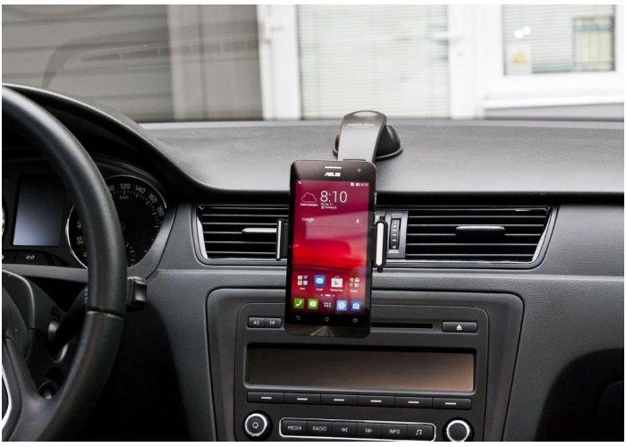 Držák G21 Smart phones holder univerzální, pro mobilní telefony do 6