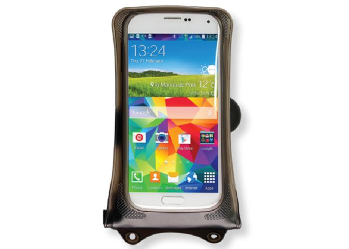 """Podvodní pouzdro DiCAPac Action WP-C1A pro smartphone telefony (do 5.1"""")"""