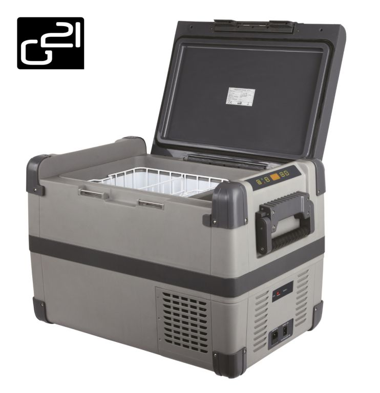 G21 kompresorová 50l