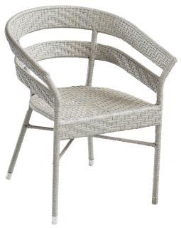 Ratanová židle G21 Imperial kulatý nature