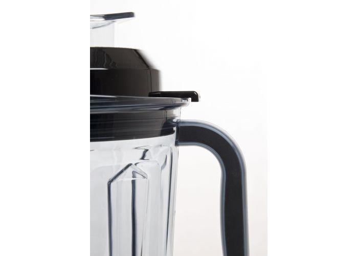 Blender G21 Perfect smoothie Vitality graphite black